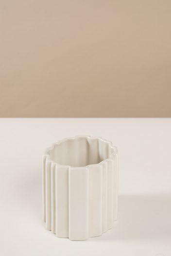 Vasi Ceramica -Alvino Bagni - Nuove Forme-Trafila set-03