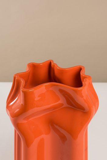 Vasi Ceramica -Alvino Bagni - Nuove Forme-Trafila set-05